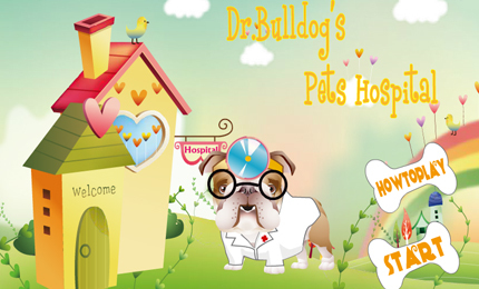 Dr Bulldogs Pets Hospital