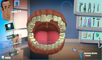Virtual Dentist