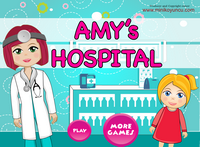 Doctor Amy