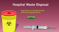 Medical Wast Disposal